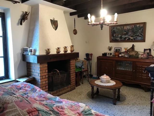 Sale house / villa Aubigny sur nere 72000€ - Picture 3