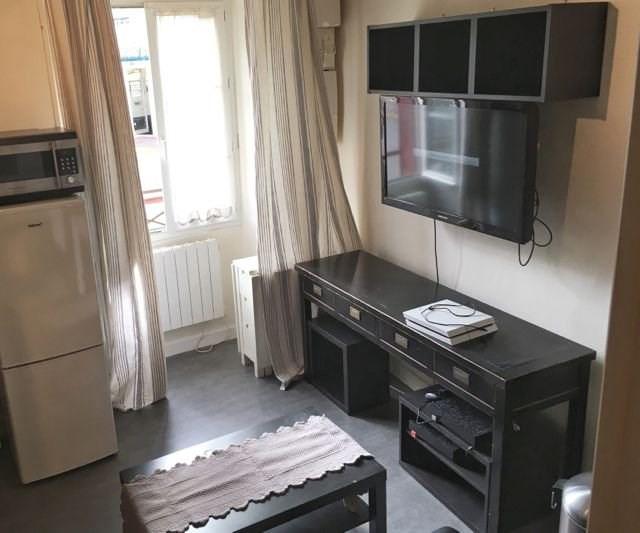 Vente appartement Brétigny-sur-orge 111000€ - Photo 2