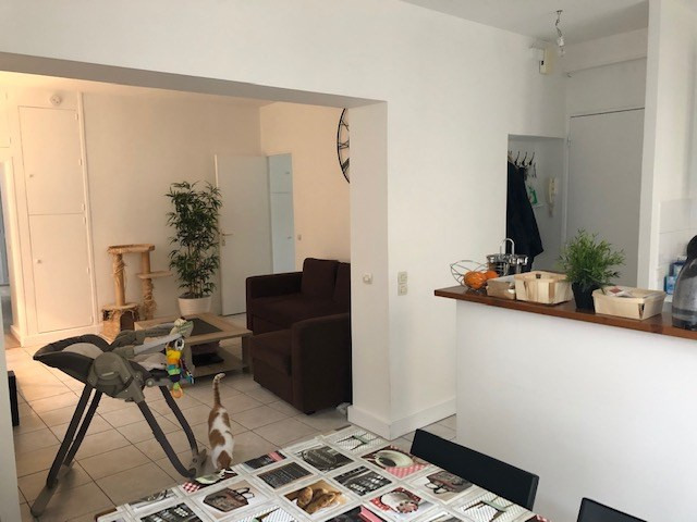 Rental apartment Marly le roi 1277€ CC - Picture 1