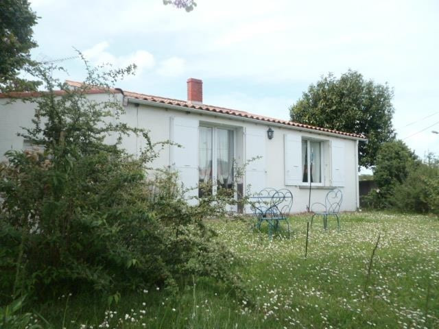 Vente maison / villa Le chateau d'oleron 371000€ - Photo 2