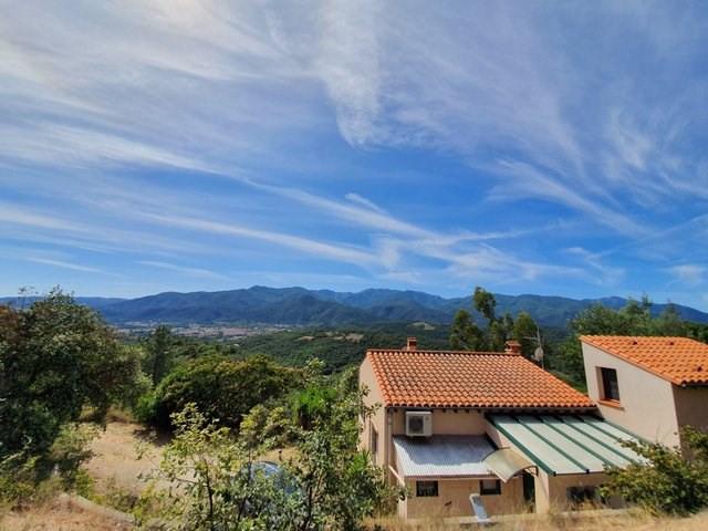Vente maison / villa Ceret 395000€ - Photo 3