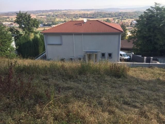 Vente terrain Grenay 119000€ - Photo 1
