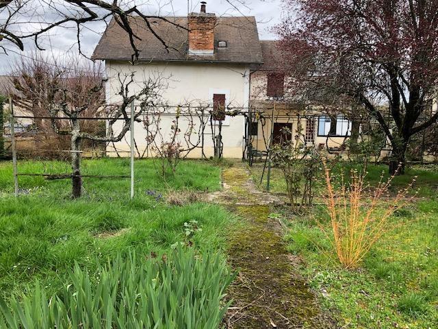 Vente maison / villa Terrasson la villedieu 107500€ - Photo 4