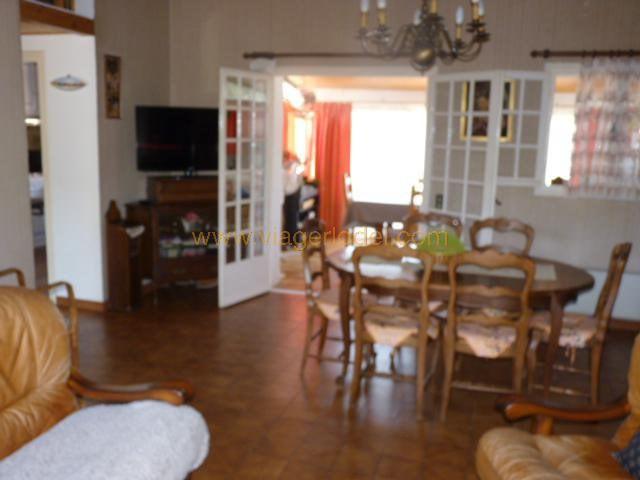 Vitalicio  casa Fréjus 84000€ - Fotografía 2