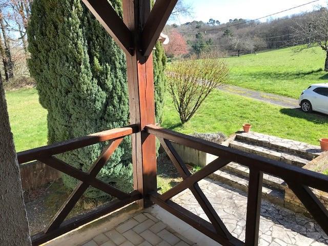 Sale house / villa Doissat 339200€ - Picture 15