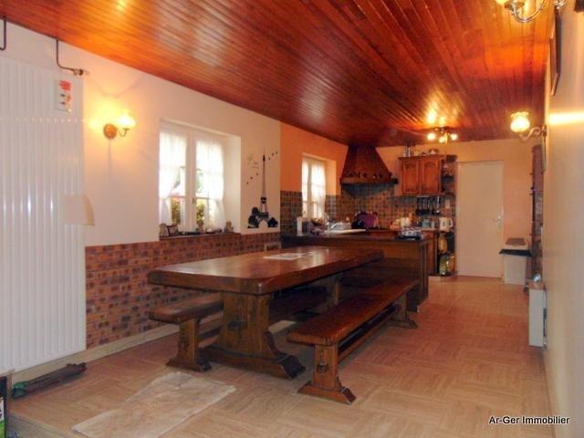 Vente maison / villa St adrien 176550€ - Photo 7