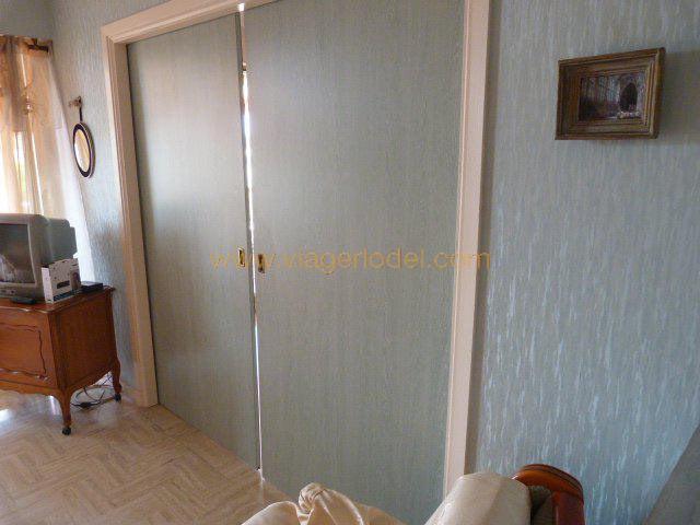 Verkauf auf rentenbasis wohnung Saint-laurent-du-var 80000€ - Fotografie 13