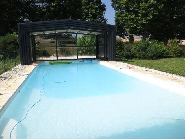 Sale house / villa Carcassonne 398000€ - Picture 2