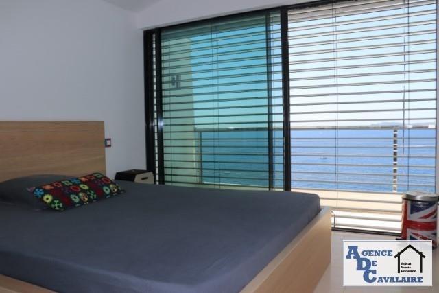 Vente de prestige maison / villa Cavalaire sur mer 892500€ - Photo 10