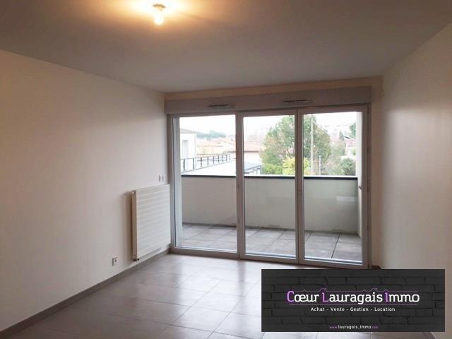 Rental apartment Toulouse 725€ CC - Picture 2