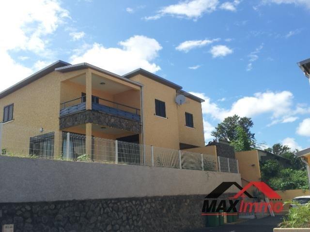 Location appartement Ravine des cabris 1188€ CC - Photo 2