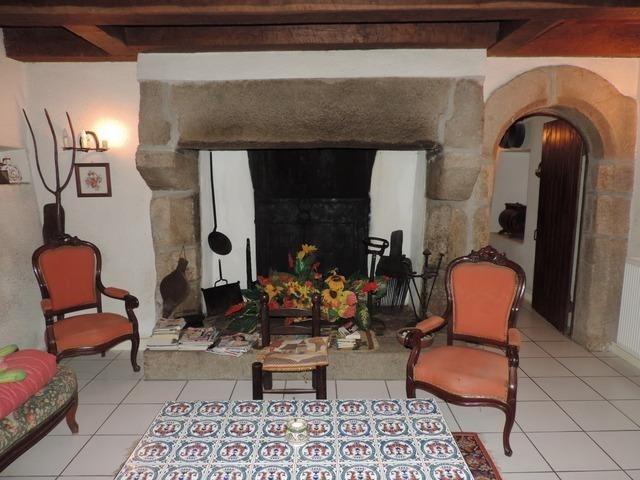 Sale house / villa Plougasnou 196100€ - Picture 11