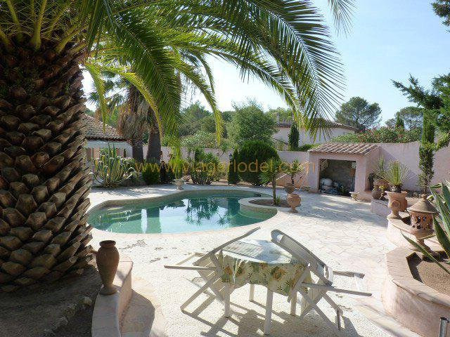 Vendita casa Roquebrune-sur-argens 468000€ - Fotografia 1