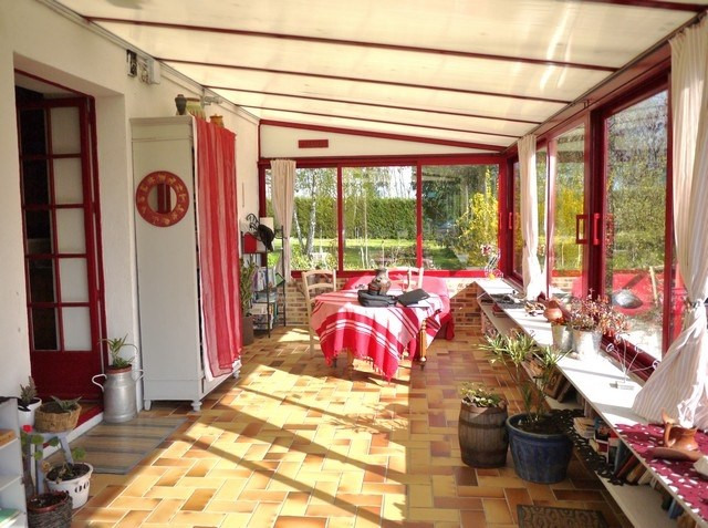 Sale house / villa Bourbon l archambault 194 480€ - Picture 4