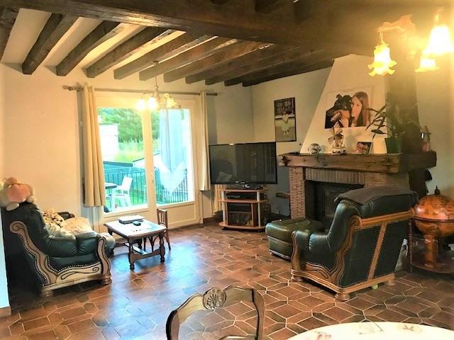 Vente maison / villa Gisors 174600€ - Photo 3