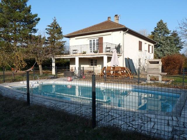 Venta  casa Saint-laurent-la-conche 233000€ - Fotografía 1
