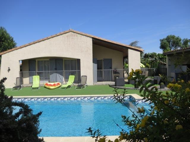 Sale house / villa Carcassonne 279500€ - Picture 2