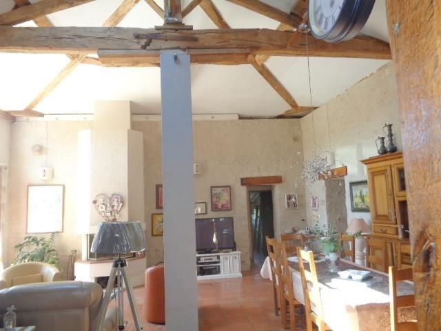 Vente maison / villa Cavignac 285500€ - Photo 8