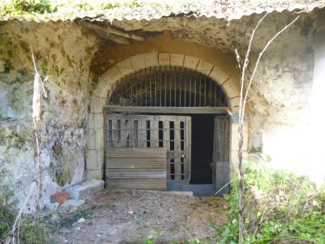 Sale house / villa Les roches l eveque 18000€ - Picture 1