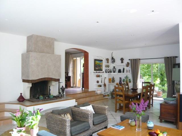 Sale house / villa Etiolles 719000€ - Picture 3