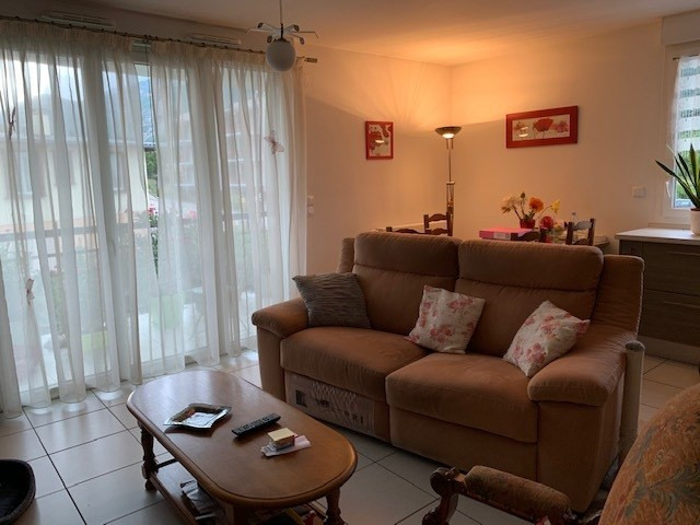 Viager appartement Vif 63 608€ - Photo 3