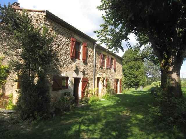 Vente maison / villa Sagelat 349800€ - Photo 11