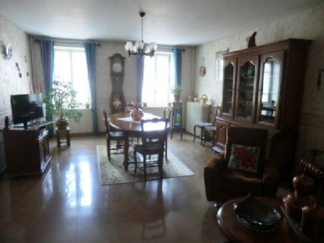 Sale house / villa Varennes le grand 253 000€ - Picture 4
