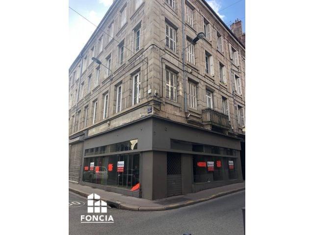 RUE GEORGES TEISSIER Locaux commerciaux 2 pièces 114.45 m²