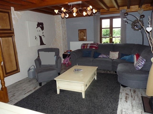 Verkoop  huis Trelins 239000€ - Foto 6