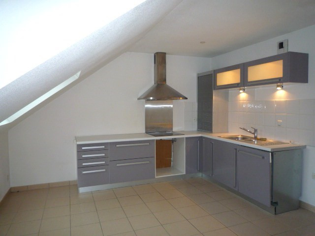 Rental apartment Pomponne 1 320€ CC - Picture 2