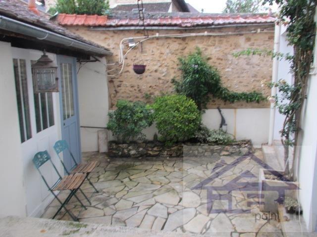Rental house / villa Mareil marly 2400€ CC - Picture 9