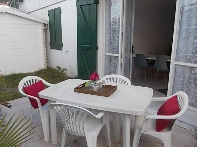 Vacation rental house / villa Mimizan plage 310€ - Picture 1