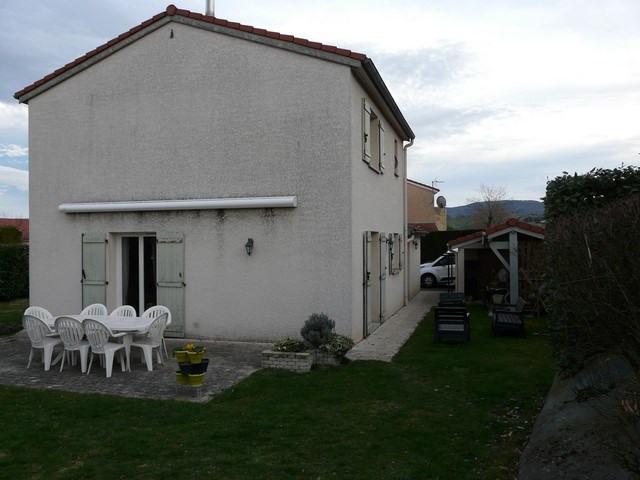Venta  casa Talaudiere (la) 239000€ - Fotografía 11