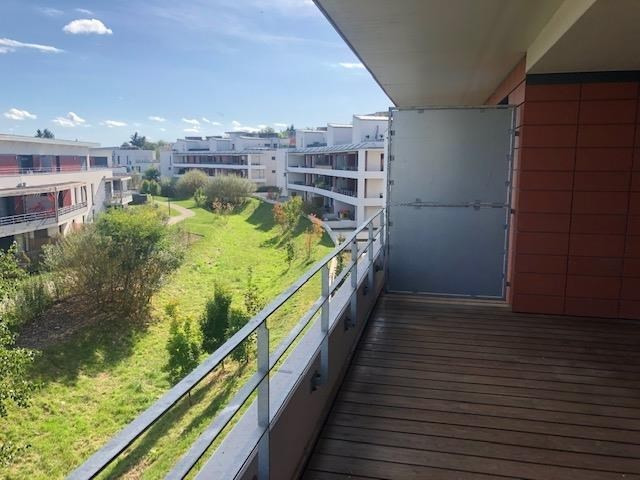 Rental apartment Souffelweyersheim 1 066€ CC - Picture 5