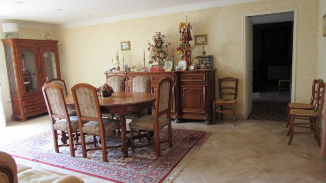 Sale house / villa Loulay 150 520€ - Picture 3