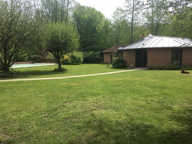 Vente maison / villa Montfort-l'amaury 675000€ - Photo 14