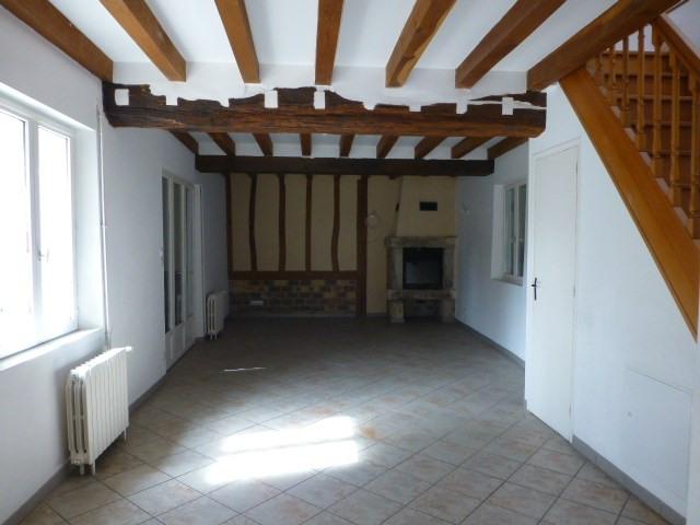 Location maison / villa Blaru 1100€ CC - Photo 9