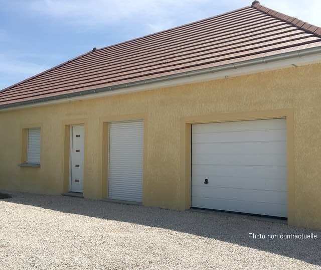 Vente maison / villa Cuisery - 4 minutes 162 000€ - Photo 3