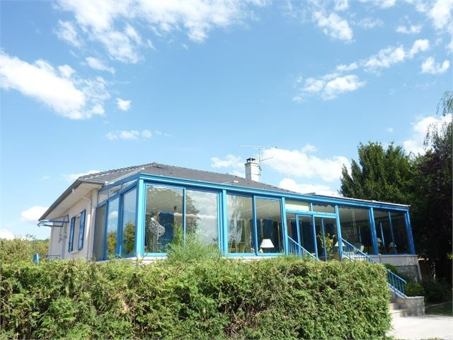 Sale house / villa Vignot 390000€ - Picture 11