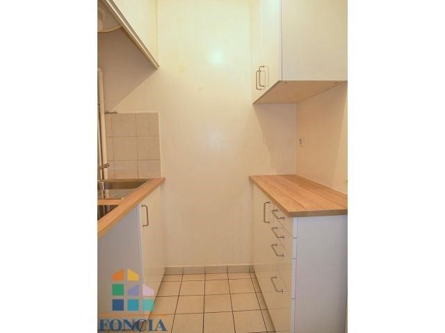 Rental apartment Suresnes 831€ CC - Picture 5
