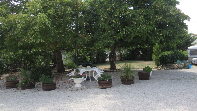 Sale house / villa Saint-georges-de-longuepierre 327050€ - Picture 3