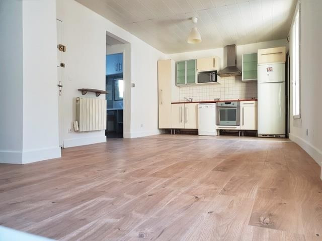 Sale apartment Taverny 158000€ - Picture 1