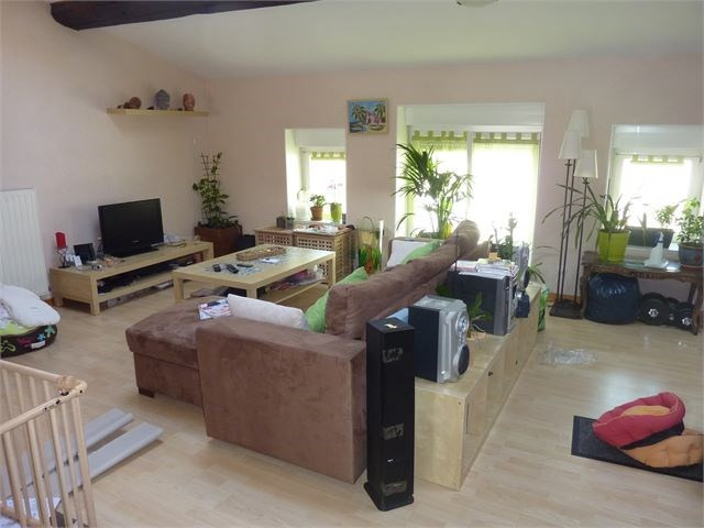 Rental apartment Toul 590€ CC - Picture 1