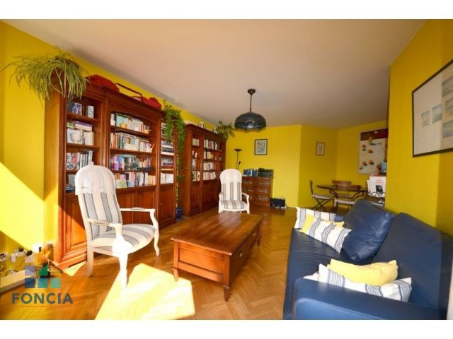 Vente appartement Suresnes 498000€ - Photo 3