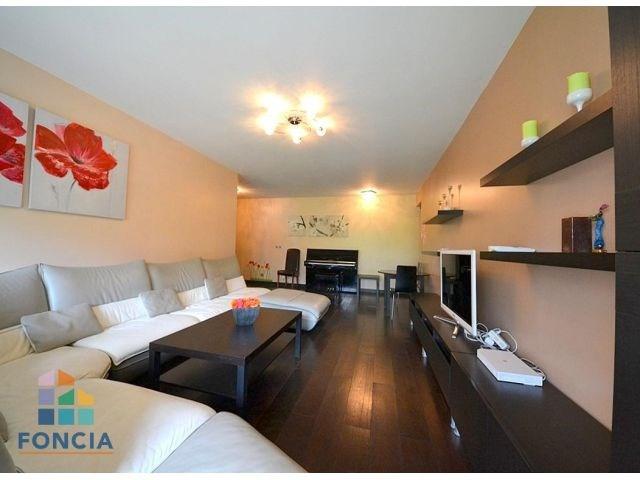 Rental apartment Puteaux 3500€ CC - Picture 1