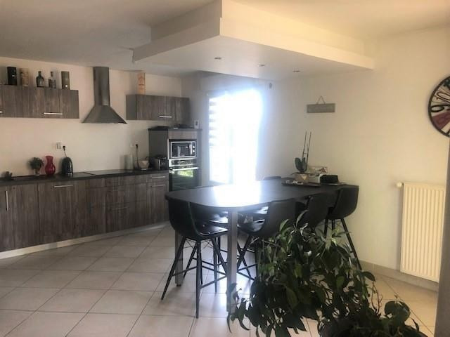 Vente appartement Bourgoin jallieu 203 000€ - Photo 5