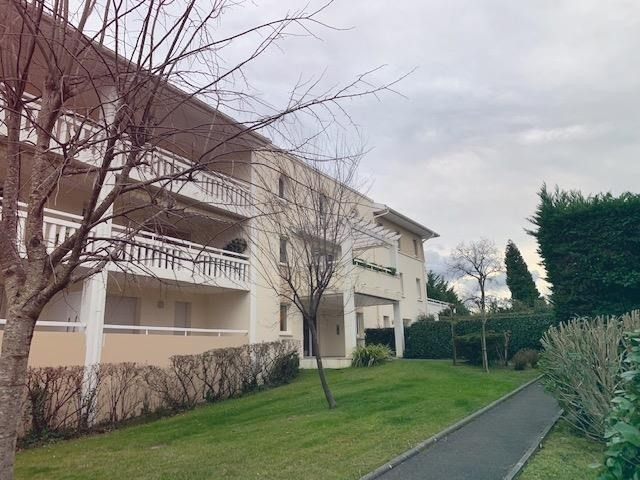 Vente de prestige appartement Anglet 884 000€ - Photo 1