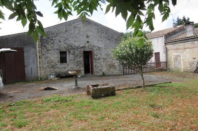 Vente maison / villa Saint savinien 127 500€ - Photo 2