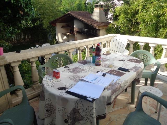 Vente maison / villa Champigny sur marne 492000€ - Photo 7