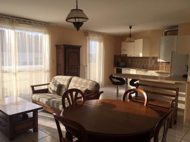 Vente appartement Chevigny st sauveur 179000€ - Photo 2
